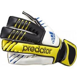 Adidas Fingersave målvaktshandske