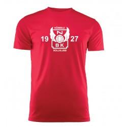 Funktions T-shirt i BArn- DAm och herrmodell